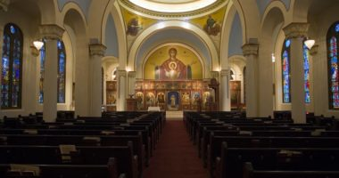 Holy Trinity Greek Orthodox Church