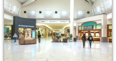 Willowbrook Mall Mini Refresh