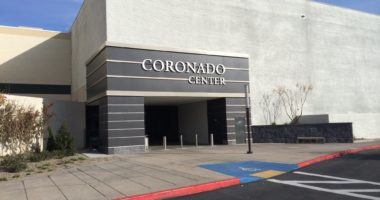 Coronado Center Refresh Project