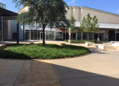 Baybrook Mall Event Court Renovation